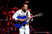 WCLK 91.9 Featuring Norman Brown