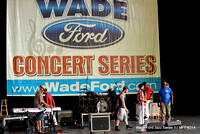 Wade Ford Concert  Series