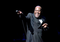 Will Downing's Soulful Sounds of  Christmas Concert