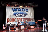 Wade Ford Concert Series II